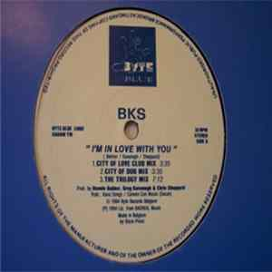 BKS - I'm In Love With You FLAC