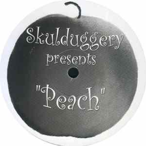 Skulduggery presents Peach - Life Is Something Special FLAC