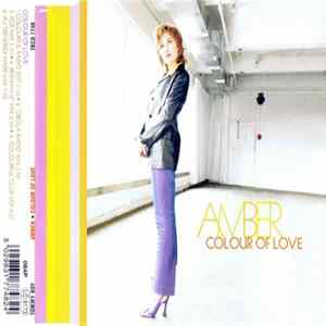 Amber - Colour Of Love FLAC