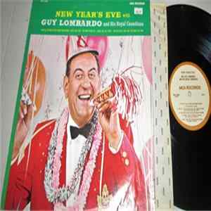 Guy Lombardo And His Royal Canadians - New Year's Eve FLAC