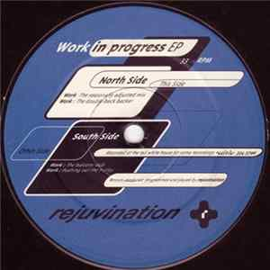 Rejuvination - Work In Progress EP FLAC
