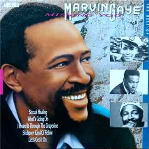 Marvin Gaye - Missing You - The Best Of FLAC