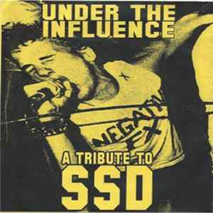 Various - Under The Influence FLAC