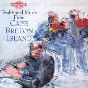 Various - Traditional Music From Cape Breton Island FLAC