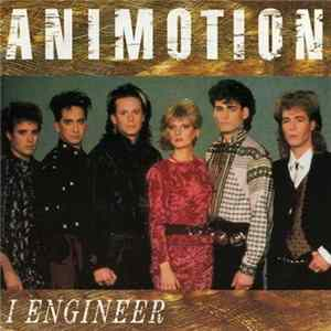 Animotion - I Engineer FLAC