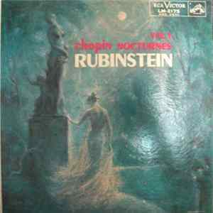 Chopin By Rubinstein - Chopin Nocturnes Vol. 1 FLAC