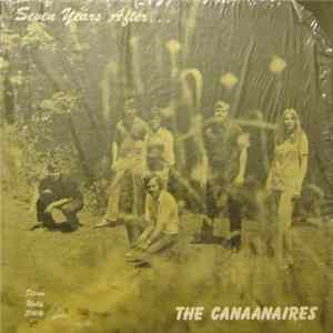 The Canaanaires - Seven Years After FLAC