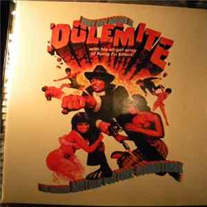Rudy Ray Moore - Dolemite The Soundtrack FLAC