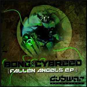 Bong , Cybreed - Fallen Angel FLAC