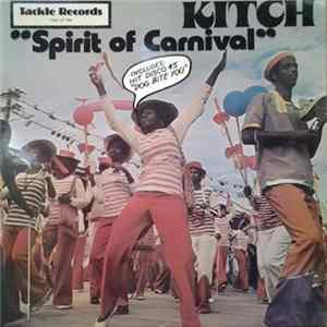 Kitch - Spirit Of Carnival FLAC