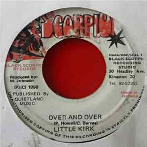 Little Kirk - Over and Over FLAC