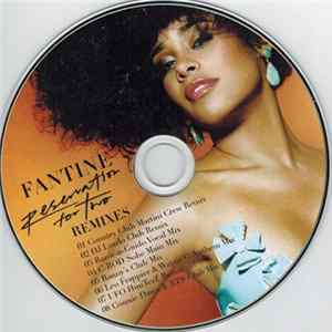 Fantine - Reservation For Two (Remixes) FLAC