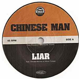 Chinese Man - Liar FLAC
