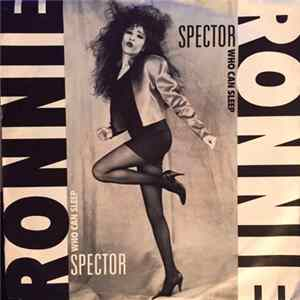 Ronnie Spector - Who Can Sleep FLAC