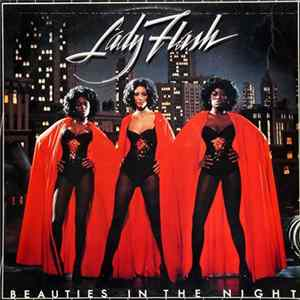 Lady Flash - Beauties In The Night FLAC