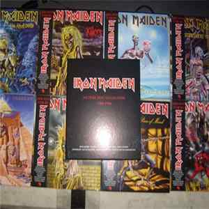 Iron Maiden - Picture Disc Collection 1980-1988 FLAC