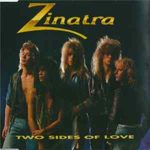 Zinatra - Two Sides Of Love FLAC
