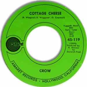 Crow - Cottage Cheese / Busy Day FLAC