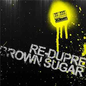 Re-Dupre - Brown Sugar FLAC