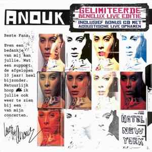 Anouk - Hotel New York FLAC