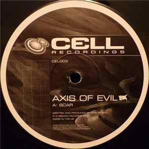 Axis Of Evil - Scar / Twilight FLAC