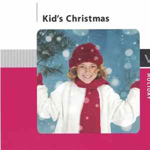 Unknown Artist - Kid's Christmas FLAC
