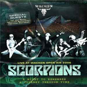 Scorpions - Live At Wacken Open Air 2006 FLAC